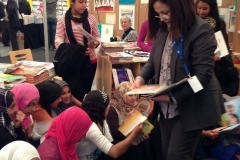 Visite-SIEL_bénéficiaires-El-Jedida_Avril-2013_2